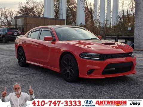 2017 Dodge Charger for sale in Baltimore, MD