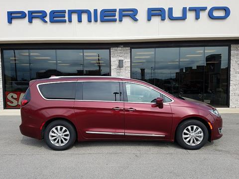 2018 Chrysler Pacifica for sale in Jonesboro, AR