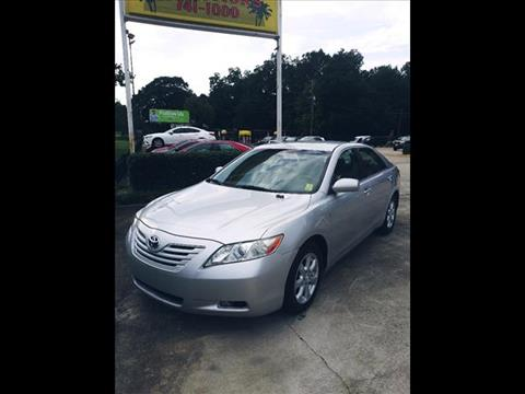 2009 Toyota Camry for sale in Opelika, AL