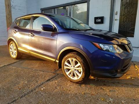 2018 Nissan Rogue Sport for sale in Saint Louis, MO
