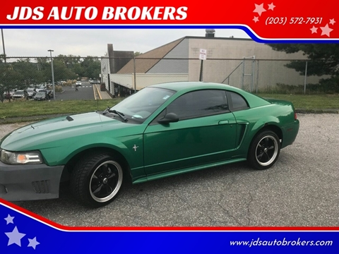 2001 Ford Mustang for sale in Bridgeport, CT