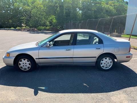 1997 Honda Accord for sale in Bridgeport, CT
