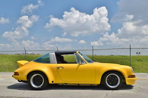1973 Porsche 911 for sale in Miami, FL