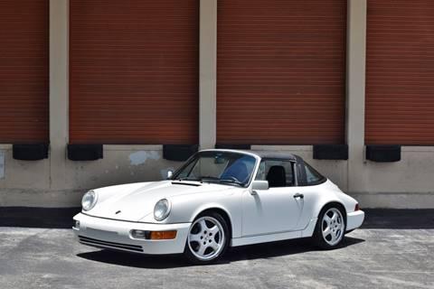 1990 Porsche 911 for sale in Miami, FL