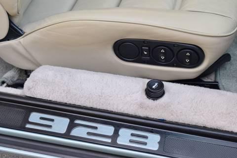 1988 Porsche 928