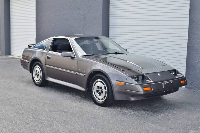 1986 Nissan 300ZX (image 2)
