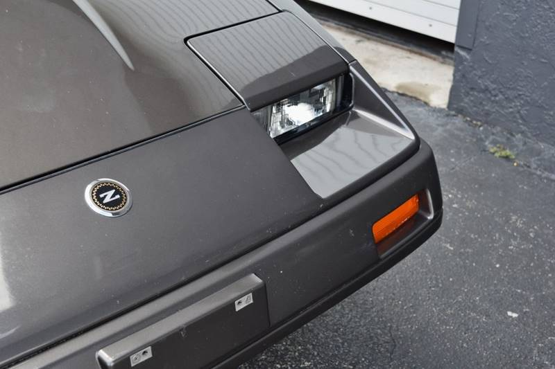 1986 Nissan 300ZX (image 3)