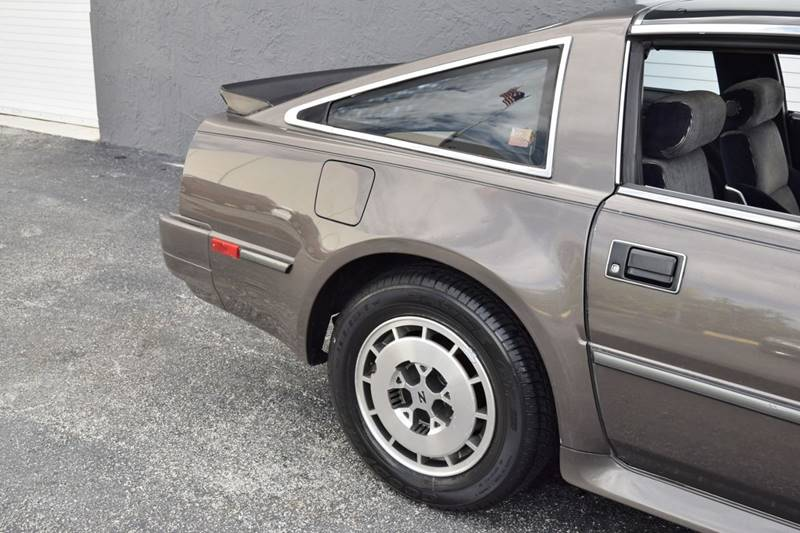 1986 Nissan 300ZX (image 5)