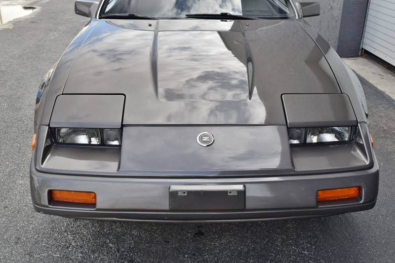 1986 Nissan 300ZX (image 7)