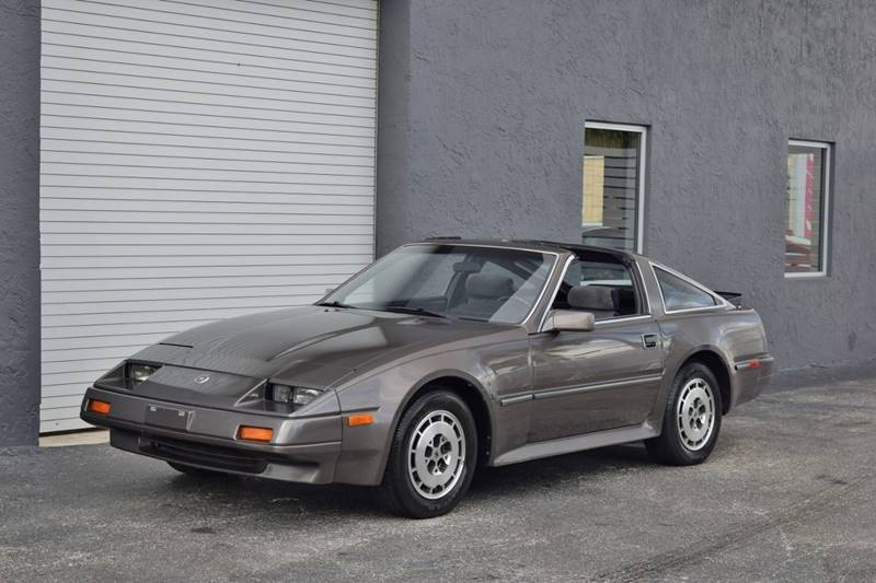 1986 Nissan 300ZX (image 14)