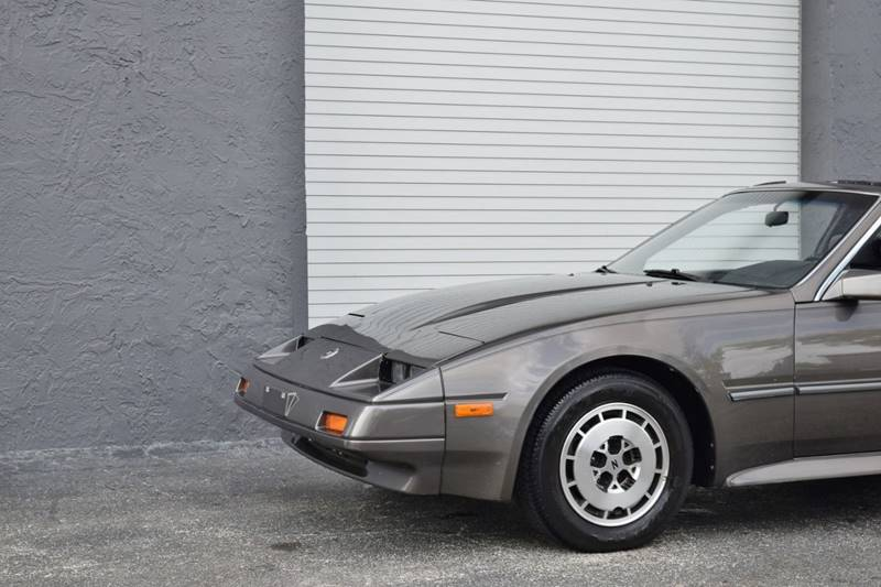 1986 Nissan 300ZX (image 15)