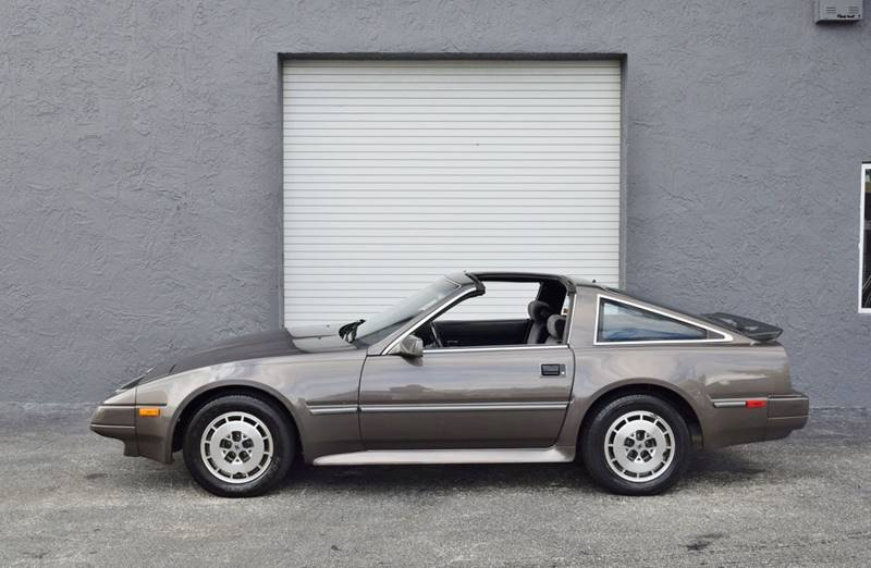1986 Nissan 300ZX (image 16)