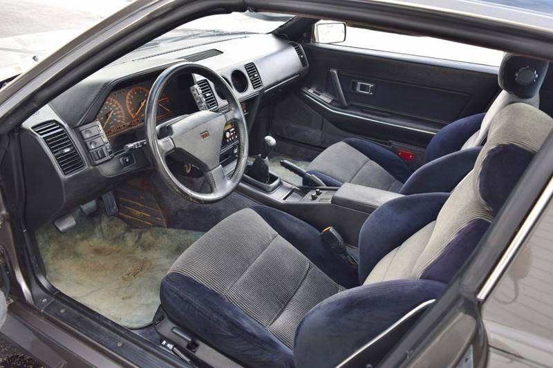 1986 Nissan 300ZX (image 31)
