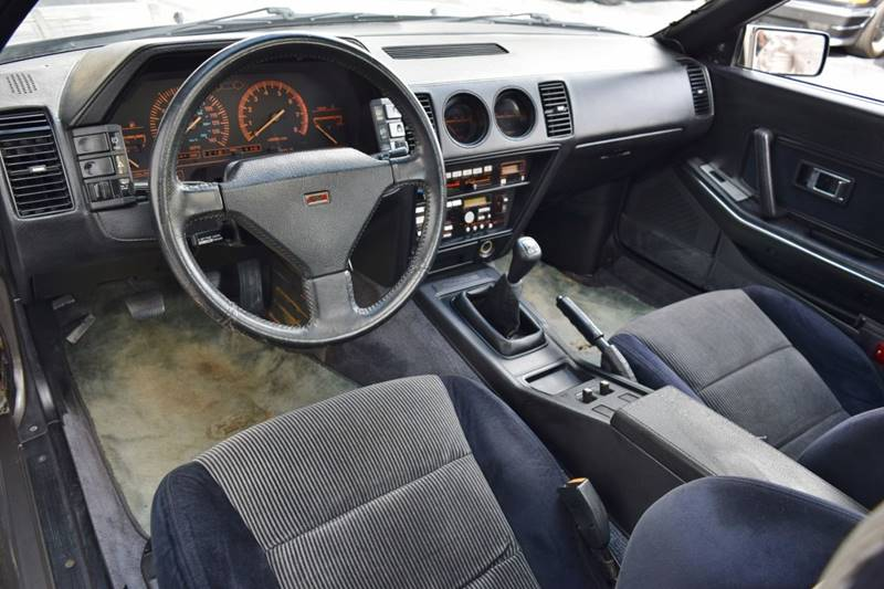 1986 Nissan 300ZX (image 32)