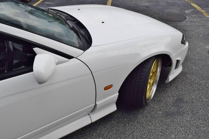 1999 Nissan 240SX (image 19)