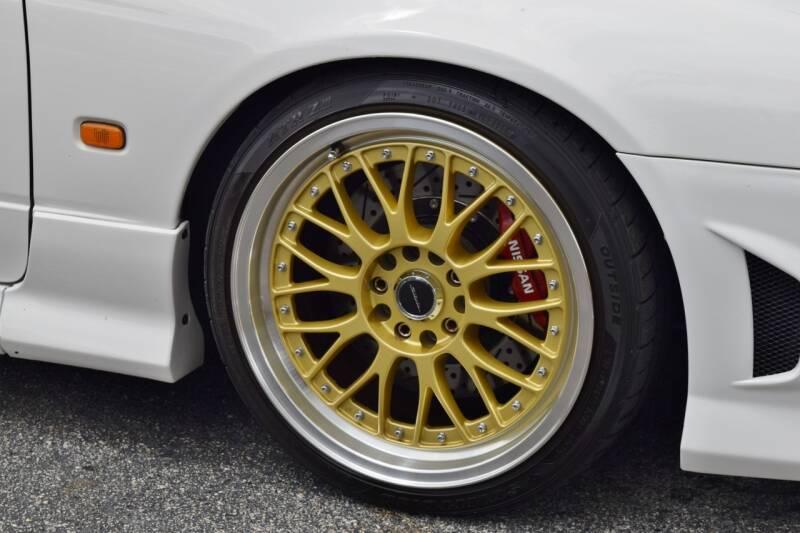 1999 Nissan 240SX (image 28)