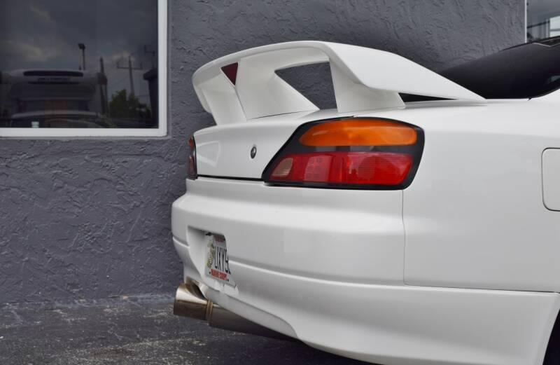 1999 Nissan 240SX (image 31)