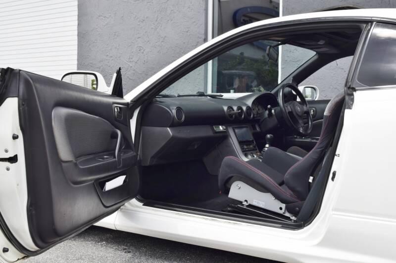 1999 Nissan 240SX (image 36)