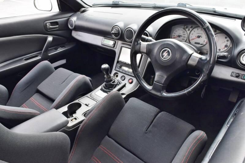 1999 Nissan 240SX (image 38)