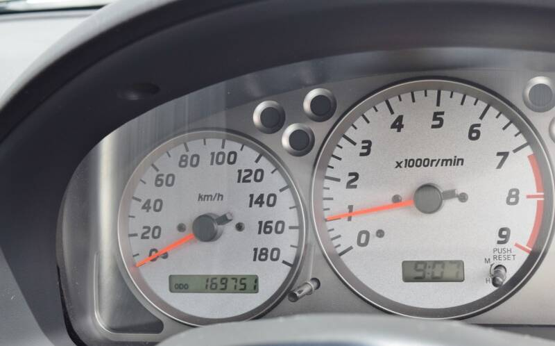 1999 Nissan 240SX (image 41)