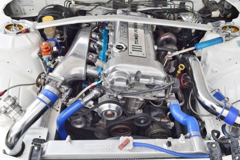 1999 Nissan 240SX (image 43)