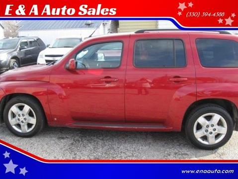 2010 Chevrolet HHR for sale in Warren, OH