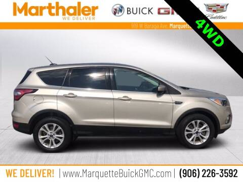 used ford escape for sale in marquette mi carsforsale com carsforsale com