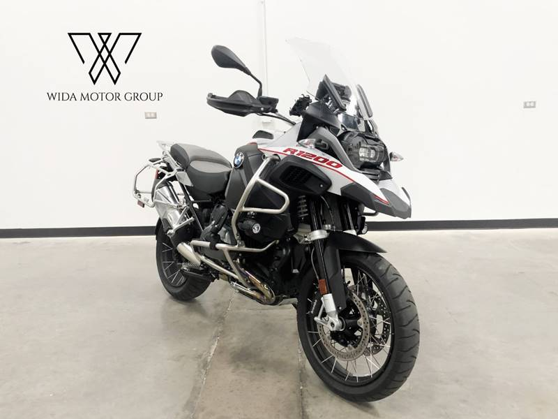 2017 BMW R1200GS Adventure for sale at Wida Motor Group in Bolingbrook IL