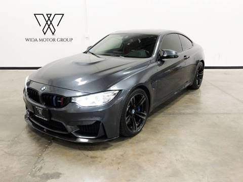 2015 BMW M4 for sale at Wida Motor Group in Bolingbrook IL