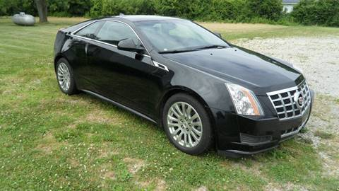 2014 Cadillac CTS for sale in Carleton, MI