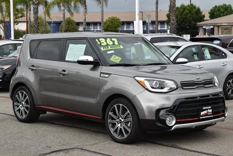 2018 Kia Soul for sale in Buena Park, CA