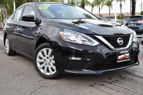 2018 Nissan Sentra for sale in Buena Park, CA
