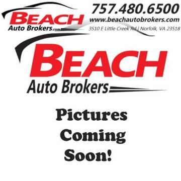 2018 Nissan Titan XD for sale at Beach Auto Brokers in Norfolk VA