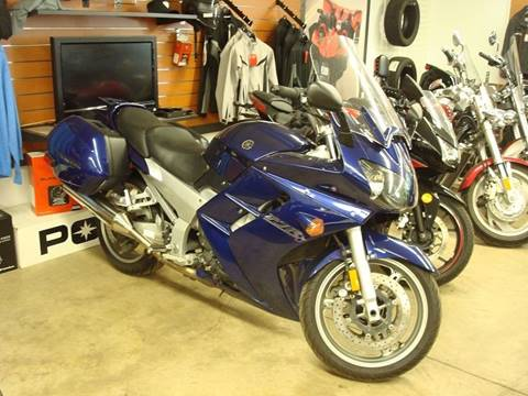 2005 Yamaha FJR1300 for sale in Little York, NY