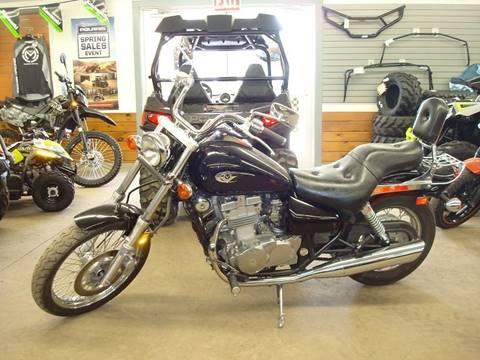 2007 Kawasaki Vulcan 500 LTD for sale in Little York, NY