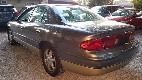 2004 Buick Regal for sale in Indianapolis, IN