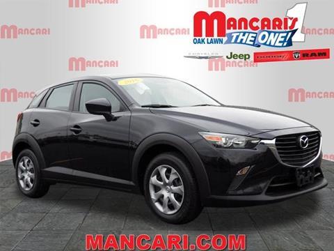 2016 Mazda CX-3 for sale in Oak Lawn, IL