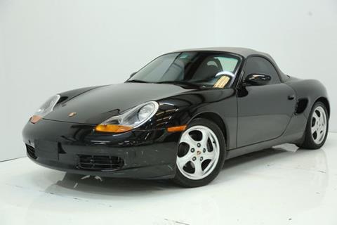 2000 Porsche Boxster for sale in Houston, TX