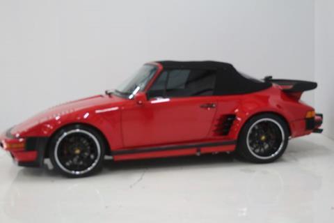 1987 Porsche 911 for sale in Houston, TX