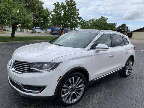 2017 Lincoln MKX Reserve for sale at Star Auto Group in Melvindale MI