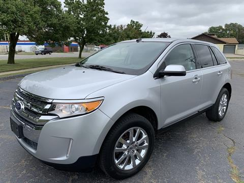2014 Ford Edge for sale in Melvindale, MI