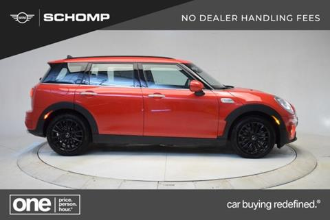 2019 MINI Clubman for sale in Highlands Ranch, CO