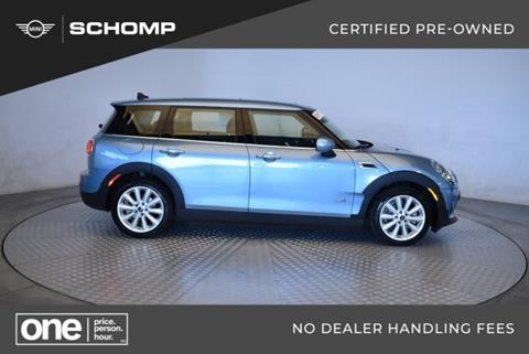 2017 MINI Clubman for sale in Highlands Ranch, CO