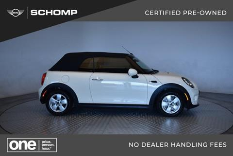 2018 MINI Convertible for sale in Highlands Ranch, CO