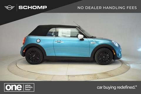 2020 MINI Convertible for sale in Highlands Ranch, CO