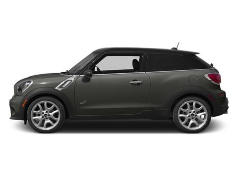 2013 MINI Paceman for sale in Highlands Ranch, CO