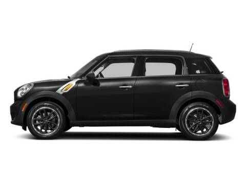 2016 MINI Countryman Cooper S ALL4 for sale at Schomp MINI in Highlands Ranch CO