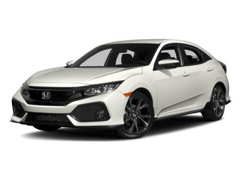 2017 Honda Civic Sport for sale at Schomp MINI in Highlands Ranch CO