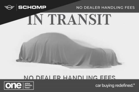 2015 Subaru WRX STI for sale at Schomp MINI in Highlands Ranch CO