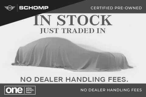 2015 MINI Countryman Cooper S ALL4 for sale at Schomp MINI in Highlands Ranch CO